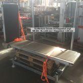 TRANSNORM TS 1200 Belt conveyo