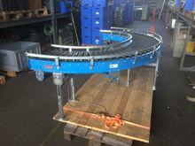 Schulz 180 ° roller track curv