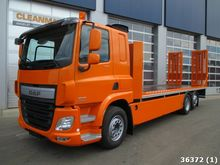 2017 DAF FAR CF 400 Euro 6 NEW