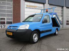 Used 2005 Citroën 1.