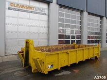 2010 Container 11m3
