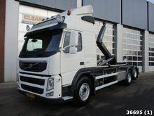 2010 Volvo FM 460 6X2 Euro 5