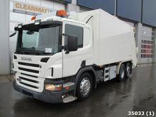 Used 2006 Scania P34