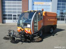 2007 Bucher CityCat CC2020 with