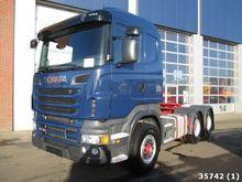 Used 2012 Scania R73