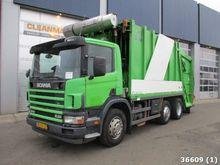 2004 Scania P 94.230