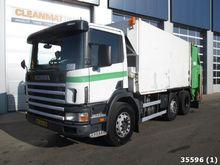 2002 Scania P 94 DB 6X2/4 NA 23