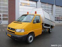 2003 Volkswagen Transporter 2.5
