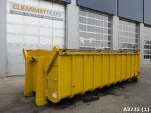 2005 Leebur 19m3 with hydraulic
