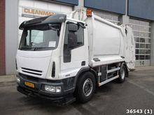 2008 Ginaf C2120N Euro 5