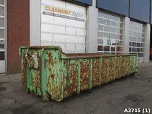 2005 Container 20m3