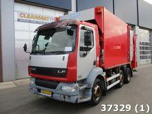 2003 DAF FAG 55 LF 220