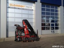 Used Hiab 102-2 in A