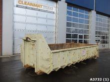 2000 Container 9m3