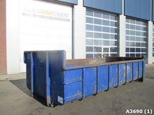 2003 Container 11m3