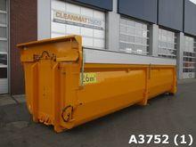 2016 Container 26m3