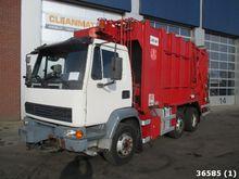 2001 DAF FAG 55.210 ATI Euro 2