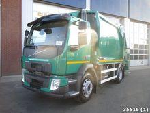 Used 2015 Volvo FL 2