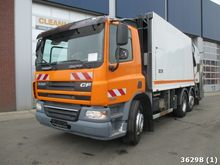 2007 DAF FAN 75 CF 310 Intarder