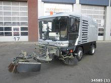 2013 Ravo 540 ST Euro 5 with 3-