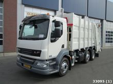 Used 2013 DAF FA LF5