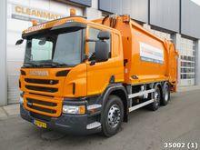 2015 Scania P280 Euro 6