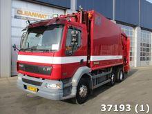2004 DAF FAG 55 LF 220