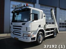 2009 Scania P 380 Euro 5