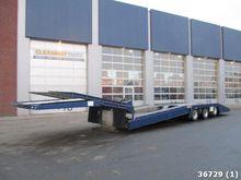 2007 Estepe EOPL 24-41 Truck tr