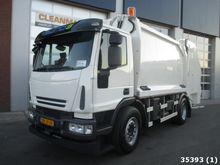 2008 Ginaf C2120N C2120N Euro 5