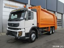 Used 2016 Volvo FMX