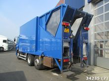 2004 DAF FAN 85 CF 340 Containe