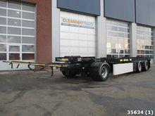 Used 2005 Bruns BAS2