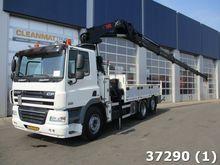 2009 DAF FAN 85 CF 360 Euro 5 E