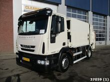 Used 2011 Iveco ML14