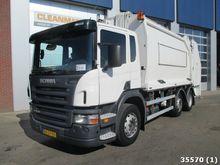 Used 2005 Scania P27