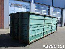 2010 Container 35m3