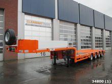 TSR 4SOU-2N NEW! Payload 54 ton