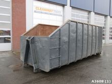 2008 Container Container 30m3