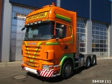Used 2007 Scania R 5