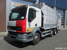 2004 DAF FAG 55 LF 220 Vehicle