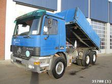 Used 2001 Mercedes-B
