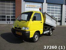 2004 Daihatsu 1.3 EFI
