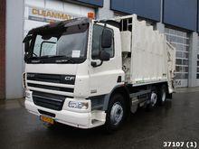 2008 DAF FAG 75 CF 250 Euro 5 E