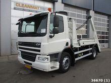 2012 DAF FA 75 CF 310 Euro 5