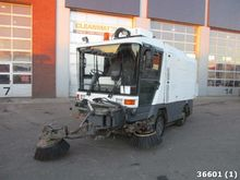 2002 Ravo 5002 SI with 3-rd bru