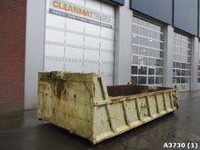 2000 Container 8m3