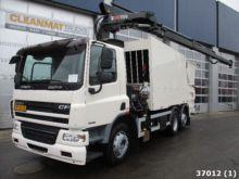2007 DAF FAN 75 CF 250 Euro 5 H