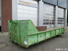 2004 Container 8m3