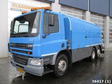 Used 2004 DAF FAN 75
